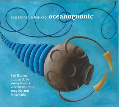 Oceanophonic